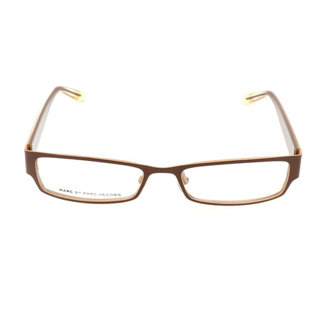 Marc by Marc Jacobs // Bobbie Frame // Brown