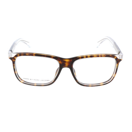 Marc by Marc Jacobs // Albery Frame // Havana