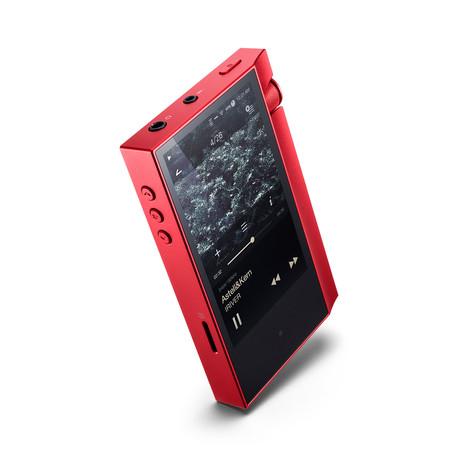 AK70 // Red