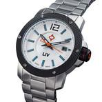 Liv GX Base Quartz // 1020.42.30.SS100