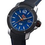 Liv GX Base Quartz // 1020.42.40.C610