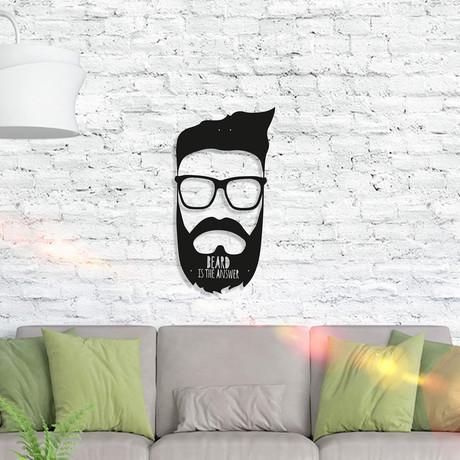 Beard-Answer