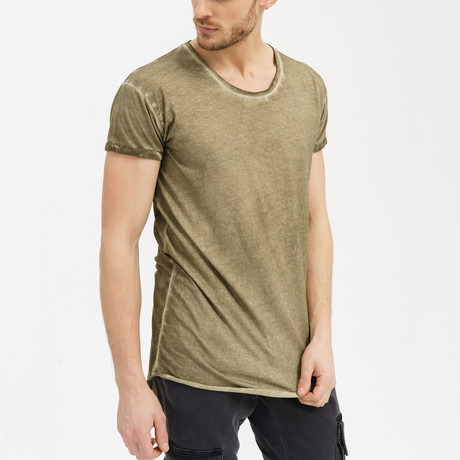 Basic Summer #1 // Khaki (S)