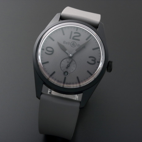 Bell & Ross Date Automatic // BR012 // Unworn