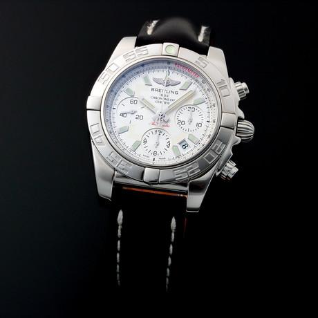 Breitling Chronomat Automatic // AB014 // Unworn