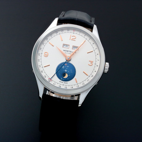 Montblanc Automatic // Limited Edition // 113 // Unworn