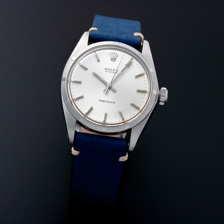 Rolex Manual Wind // Pre-Owned