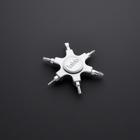 Kelvin 007 Pocket Spin Screwdriver