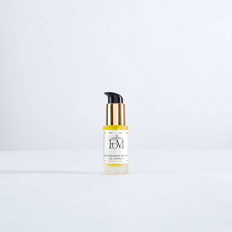 Antioxidant Repair Facial Oil Complex