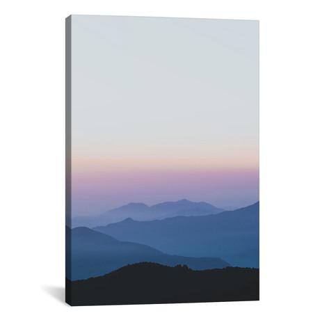 "Annapurna Himalayas, Nepal IV (26""W x 18""H x 0.75""D)"