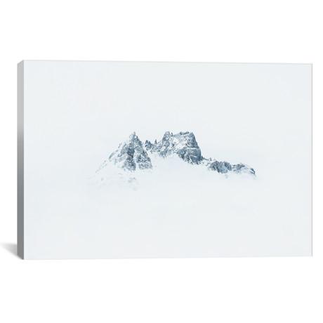 """Dolomites, Italy II (18""""W x 26""""H x 0.75""""D)"""