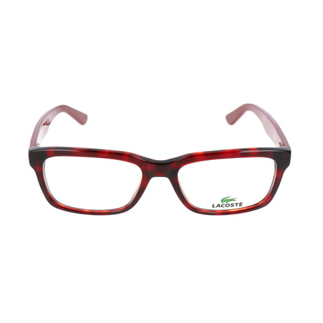 Carlson Frame // Red Havana (52-17-140)
