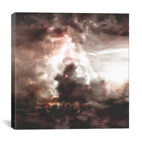 """Cloud Dream (12""""W x 12""""H x 0.75""""D)"""