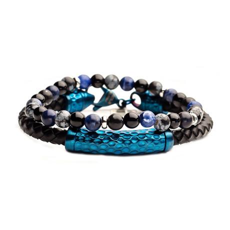 STAX Bracelet Set // No. 2
