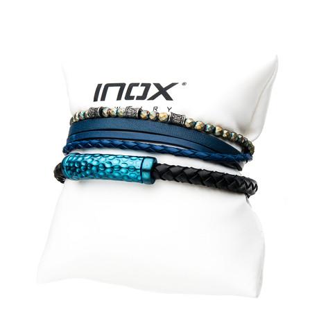 STAX Bracelet Set // No. 9