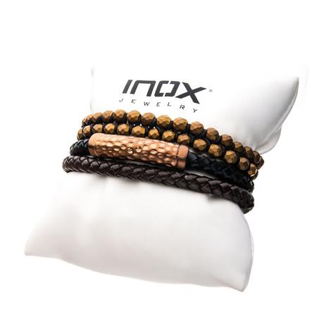 STAX Bracelet Set // No. 10