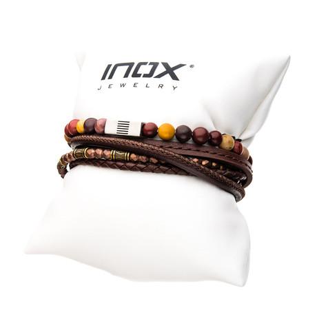 STAX Bracelet Set // No. 11