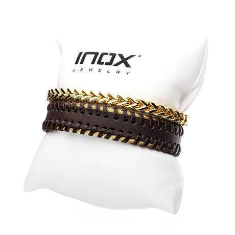 STAX Bracelet Set // No. 17