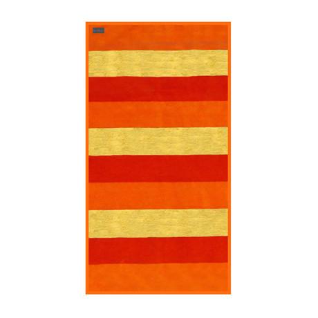 Beach Towel // Moroccan Regular
