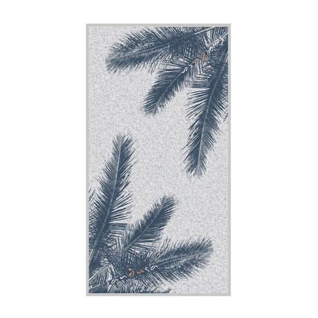 Beach Towel // Palm Grande