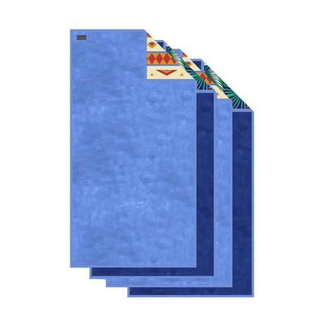 Designer Four Beach Pack // Grande