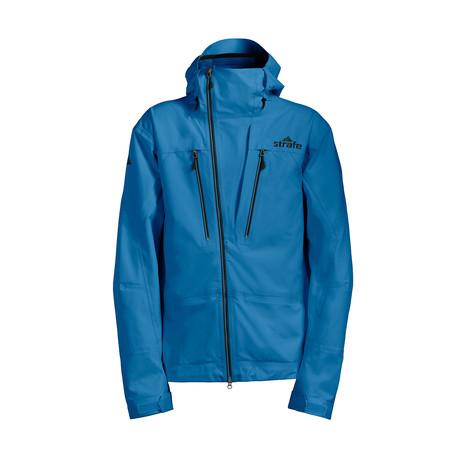 Temerity Jacket // Cloisonne (XS)