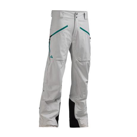 Cham2 Pant // Glacier Gray (XS)