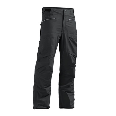 Theo Pant // Pirate Black (XS)