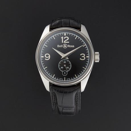 Bell & Ross Vintage Geneva // BR123-GENEVA // Store Display