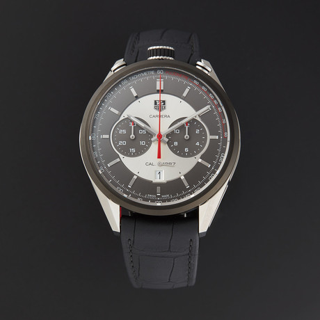 Tag Heuer Carrera Automatic // CAR2C11.FC6327 // Store Display