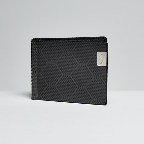 HEX Wallet (Black)