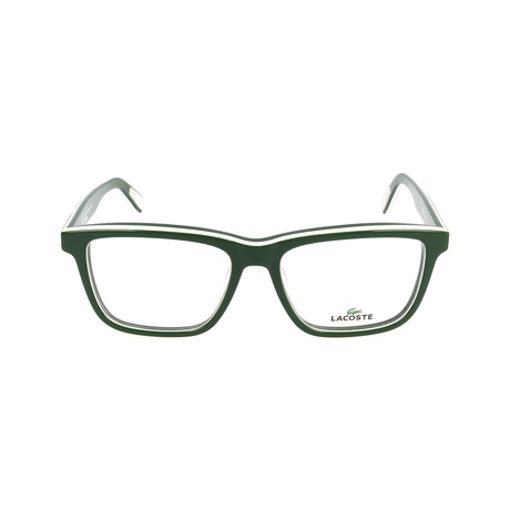 Duane Frame // Green