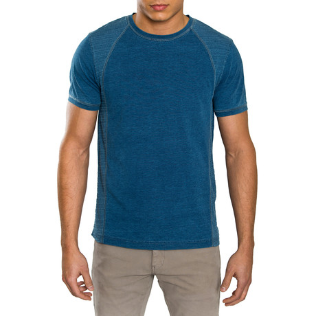 Clifford T-Shirt // Blue (S)