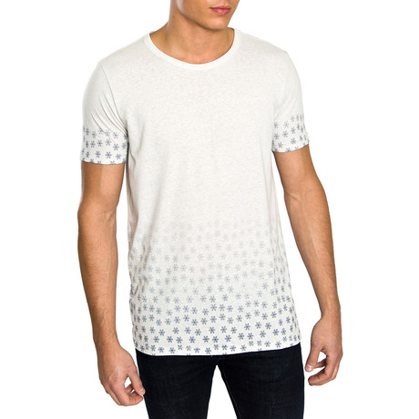 Marvin T-Shirt // White (S)