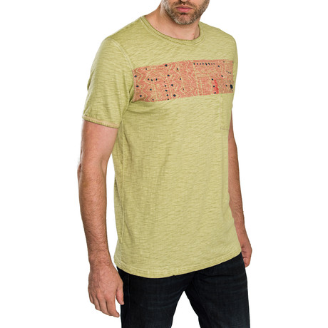 Maurice T-Shirt // Green (S)