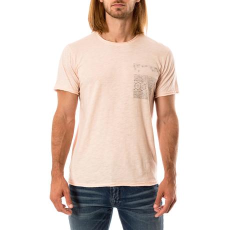 Felix T-Shirt // Melon (S)