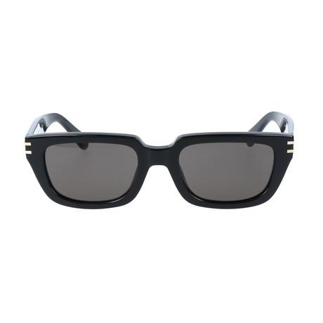 Balthazaar Sunglasses // Black