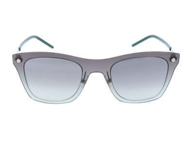 Designer Eyewear Luxe Shades & Optical Marc Jacobs Rience Sunglasses // Clear Grey by Touch Of Modern - Denver Outlet