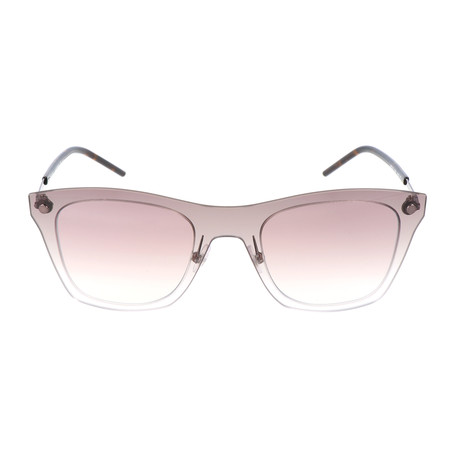 112e755d3501 Marc Jacobs    Women s Helmut Sunglasses    Clear