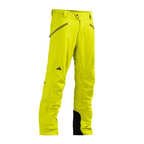 Highlands Pant FX // Sulphur Spring
