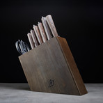 Kanso // 8 Piece Block Set