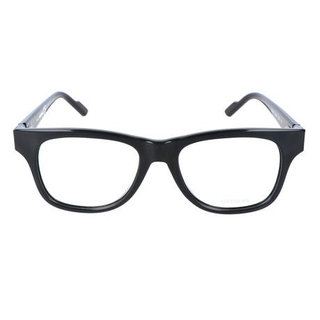 Unisex DL4041 Optical Frames // Black