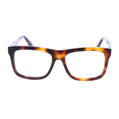 Men's DL5118 Frames // Blonde Havana