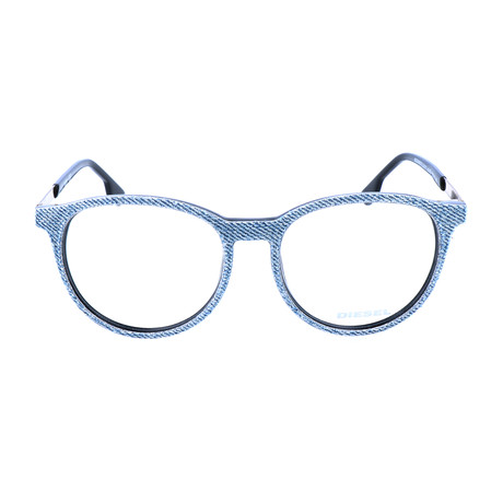Miret Optical Frames // Denim