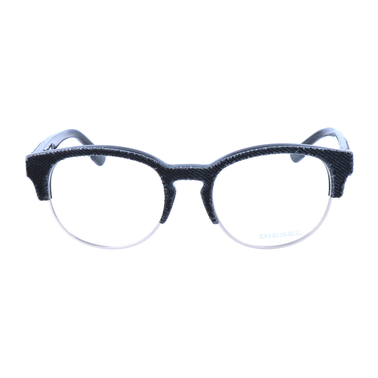 Diesel // Henri Optical Frame // Dark Denim