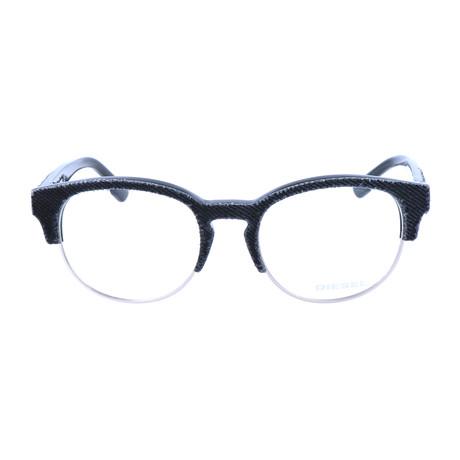 Unisex DL5138 Frames // Black