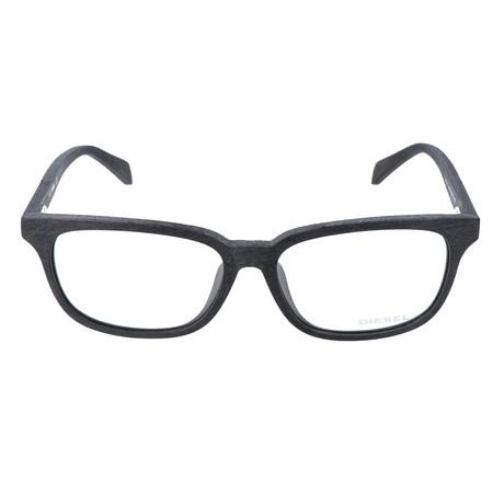 Unisex DL5129-F Frames // Black