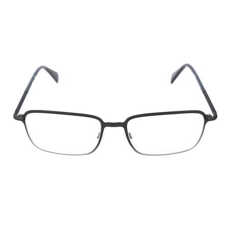 Men's DL5163 Frames // Matte Black