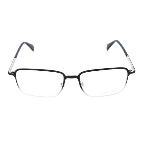 Men's DL5163 Frames // Black