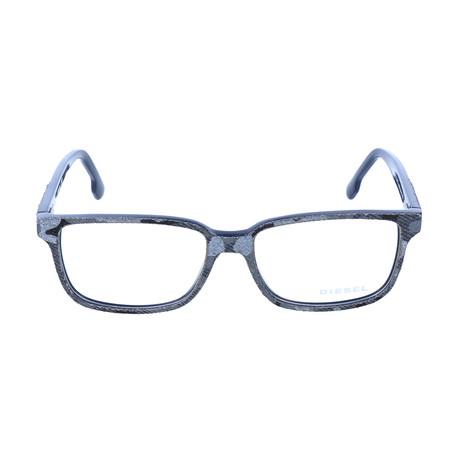 Men's DL5173 Frames // Blue